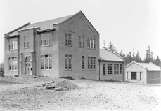 Forestry Building, 1918