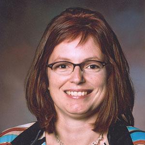 Sarah Gergel