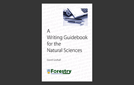 Forestry Writing Guidebook