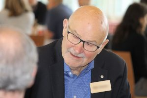 Future of BC's Forests - Forests Summit 2020 - Networking